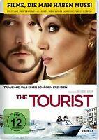 The Tourist von Florian Henckel von Donnersmarck | DVD | Zustand sehr gut