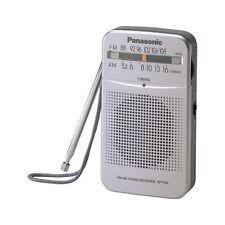 Panasonic Portable AM/FM Radios