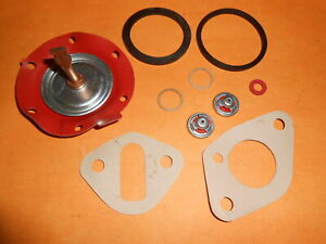 AUSTIN A40 DEVON, A40 SOMERSET 1947-1954 (AC DELCO TYPE)FUEL PUMP REPAIR KIT