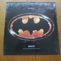 "Prince ""Batdance"" 12"" Vinyl Single"