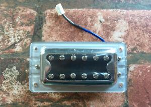 Gretsch G5400 Blacktop Filter'Tron Humbucker Filtertron Pickup, Bridge Position