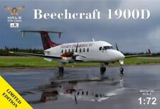 Modelsvit SVM-72004 - 1:72 Beechcraft 1900D Northern Thunderbird Air C-FDTR