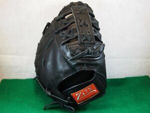 """Baseball Glove (1375) Z-TX 13"""" Pro 1st Base Fine Leather"""
