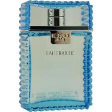 Versace Man Eau Fraiche by Gianni Versace Aftershave 3.4 oz