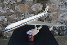 Avion de Comptoir Air France 707 Aluminium Long 72 Cm Riffe Models USA 1959
