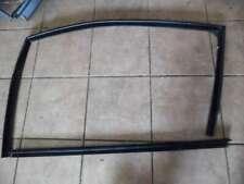 Renault Twingo II Fensterleiste Fensterrahmen Dichtung Links 8200386020