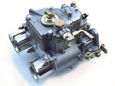 NEW 40DCOE oem carburetor with horns - replacement for Weber Solex Dellorto