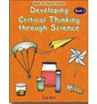 Developing Critical Thinking Through Science: Book 1-ExLibrary