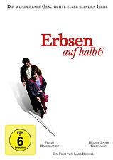 DVD * ERBSEN AUF HALB 6 - FRITZI HABERLANDT # NEU OVP §