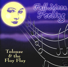 BOURBON STREET PARADE Full Moon Feeling CD