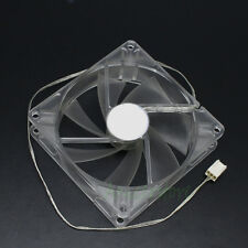 92mm x 25mm 12V 3Pin LED Cooling Fan For PC Computer CPU Case VGA Video Card