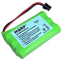 HQRP Téléphone Batterie Pour Uniden TRU9585 TWX955 TWX977 TRU8885 TRU8885-2