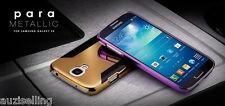 More. Para Metalic Case Cover for Samsung Galaxy S4/IV
