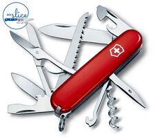 "Victorinox Swiss Army Knife ""Huntsman"" Multi Tool Pocket Knife"