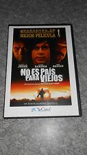 DVD NO ES PAIS PARA VIEJOS (NO COUNTRY FOR OLD MEN)