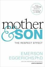 Mother and Son: The Respect Effect, Eggerichs, Dr. Emerson, Excellent Book