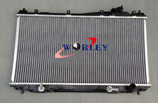 2354 New Radiator For Honda Civic 2001-2005 Acura EL 2002-2005 1.7 L4 4CYL