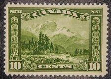 *Kengo* 1928 Canada Stamp #155 Mount Hurd, BC MNH CV$60 @182
