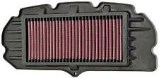 K&N AIR FILTER FOR SUZUKI GSX1300BK B-KING 1340 07-12 SU-1348