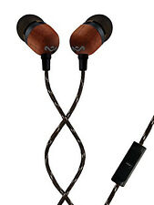 House of Marley Smile Jamaica In-ear Headphones With 1 Button Microphone - Sig B