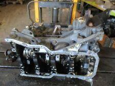 Nissan Primera P12 2,0 Motor Block Rumpfmotor mit Kurbelwelle und Kolben  (30)