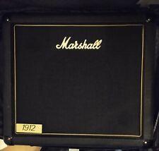 "Marshall Guitar Cabinet Box 1912 1x12"" 150 W 8 Ohm"