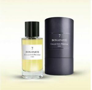Collection Prestige PRIVÉ N7 BONAPARTE SENTEUR Aventus creed 50ml Eau de parfum