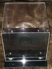 Basketball display case Perfect for autographed basketball Org Mounted Memories