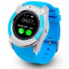 smart watch v8 touch screen