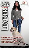 Sporn Pack Leader Dog Control Blue XL