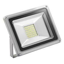 FOCO PROYECTOR LED SMD 30W (ATENCION  SON 12V-24V) -ESPAÑA- Exterior Focos Luz