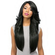 Sensationnel Synthetic Custom Lace Front Wig Stocking Cap Quality - PERM WEDGE