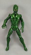 "Marvel Legends Spider-man 3 Movie 6"" Figure 2007 Sandman Green Goblin Error"