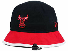 NEW!  Chicago Bulls NBA Basketball Bucket Hat in Size Large by New Era