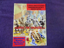 CLASSIC TOY SOLDIERS,INC,WINTER CATALOG 2005