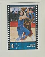 2019-20 Panini Sticker Collection MINI STICKERS 301 LUKA DONCIC Dallas Mavericks