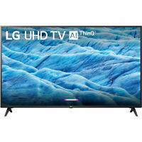 LG 55-inch 4K Ultra HD HDR IPS Smart LED TV *55UM7300