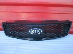 2010 2012 2013 Kia Forte Koup SX FRONT GRILLE OEM 10 11 12 13
