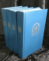 The Presbyterian Hymnal, Pew Edition: Hymns, Psalms, Spiritual Songs: LOT OF 4