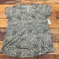 Ideology Womens T Shirt Plus Size 3X New NWT M205