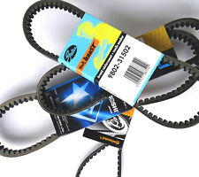 SYM EuroMX/Shark 125 - Keil-/Antriebsriemen Gates Boost - aramidverstärkt