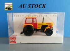 BUSCH 42824 HO Scale (1/87) Tractor ZT 303, model railway setting/diorama