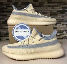 Adidas Yeezy Boost 350 v2 Linen FY5158 Size 10 100% Authentic