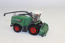 Wiking 389 60 Fendt Katana 65 mit Gras pick-up  1:87 038960  H0 NEU in OVP
