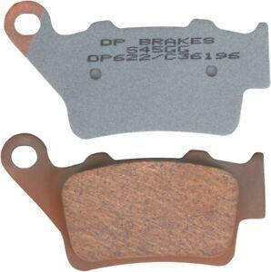 DP Brakes Standard Brake Pads DP622 Rear for Aprilia BMW Gas Husaberg KTM