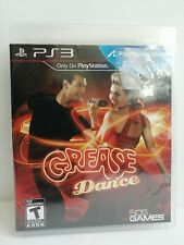 New Grease Dance Ps3 Playstation Move