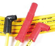 ACCEL 8866 CHEVY CORVETTE 1985-1991 5.7L 350 TPI 8.8mm Spiral Spark Plug Wires