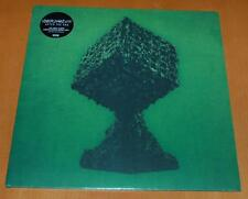 Merchandise - After The End - 2014 Sealed US Green Vinyl LP