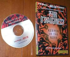 Keeper Of The Keys by Peter O'Shaughnessy  Audiobook on CD