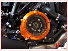 Evotech protezione frizione KTM Lc8 1190 Rc8 Superduke Adventure 1290 Black